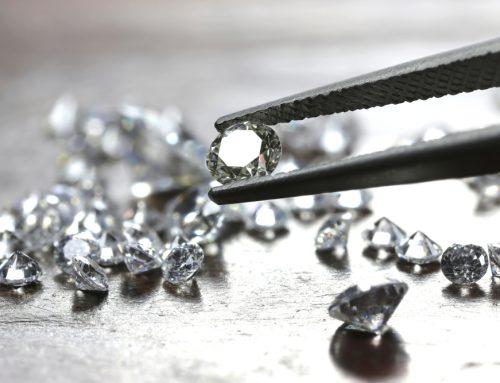 Diamanti da investimento: vademecum per l'acquisto