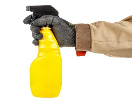 Sgrassante igienizzante clorattivo – i vantaggi