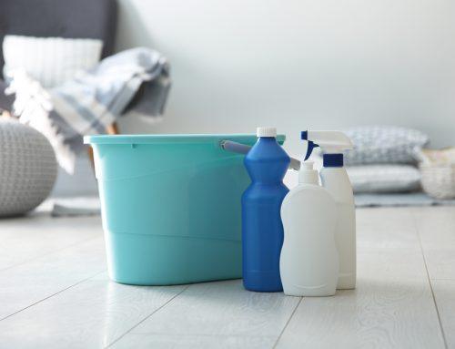 Detergenti igienizzanti multiuso ecologici